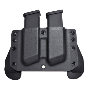 (1 Pair) Paddle Attachments - Bravo Concealment