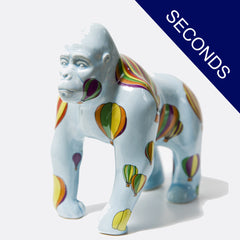 Seconds: Gorilla Apescape