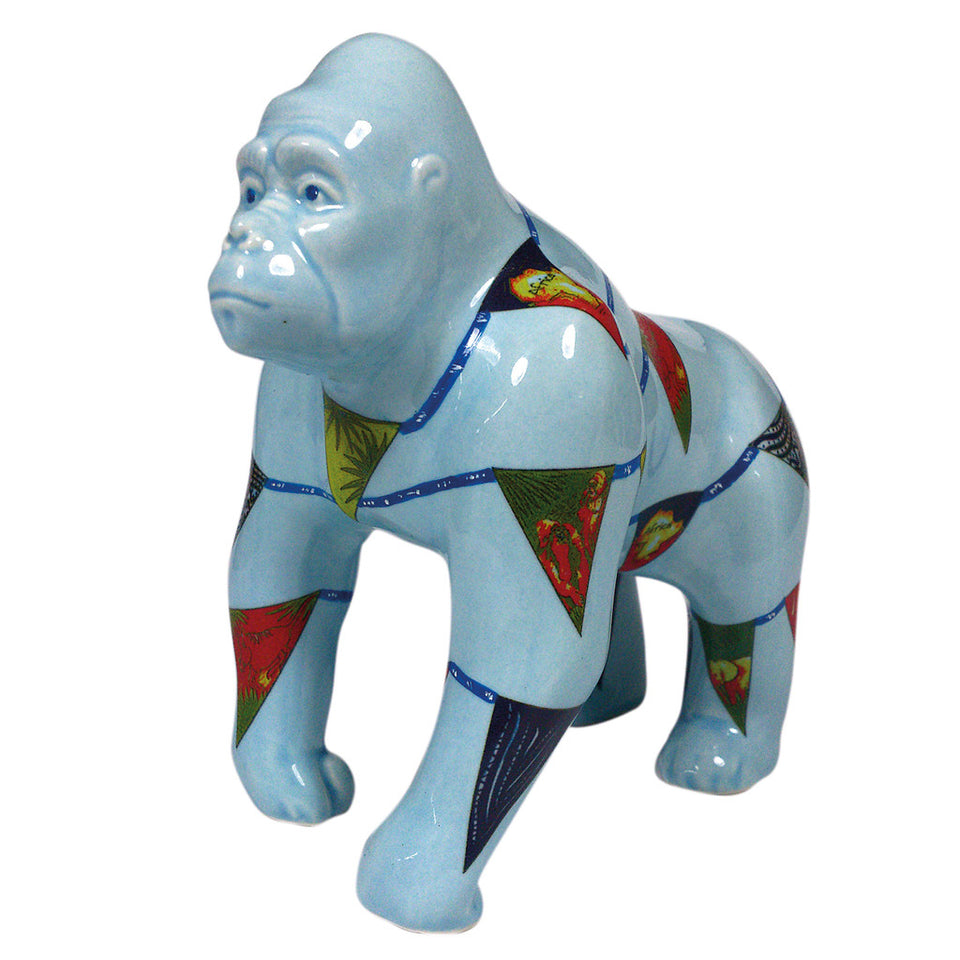 Herbert - Great Gorillas Project