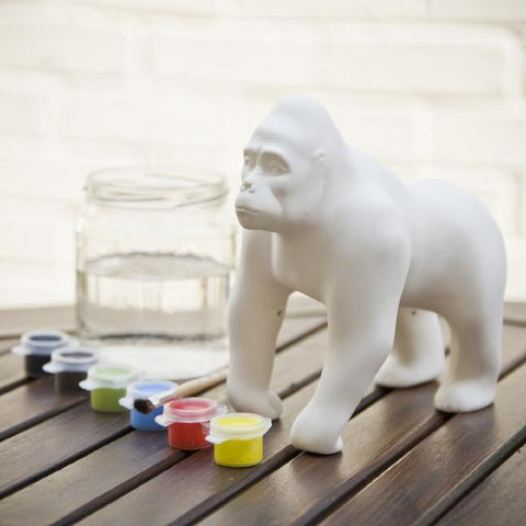 Paint Your Own Gorilla