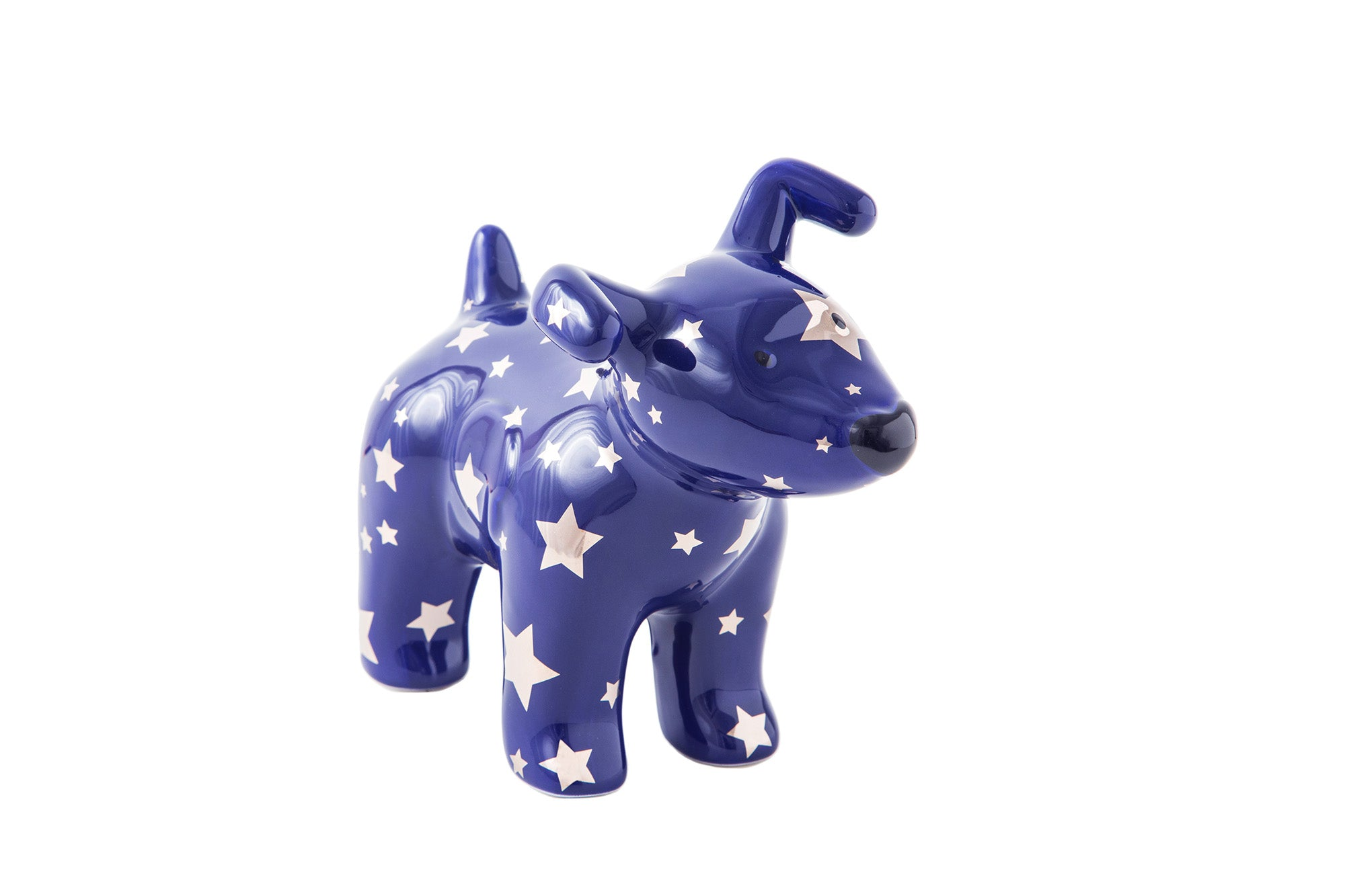 Snowdog Starry Night