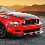 RTR Mustang Front Chin Spoiler 2013-2014 - Mustang RTR - 1