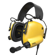 Load image into Gallery viewer, Tactical Master Gaming Headset