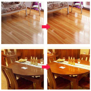 Beeswax Furniture Care Polishing