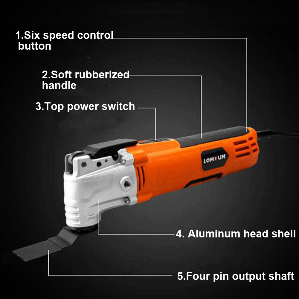 Multi-Function Machine Woodworking Cutting Power Tools