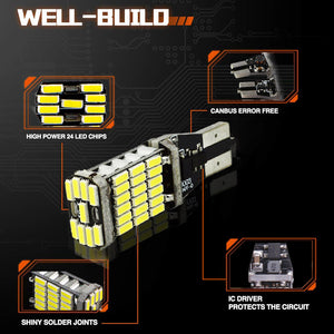 LED Taillights (Buy More,Save More)