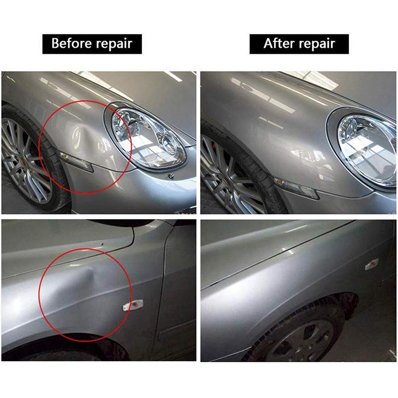 Auto Body Paintless Dent Repair Tools