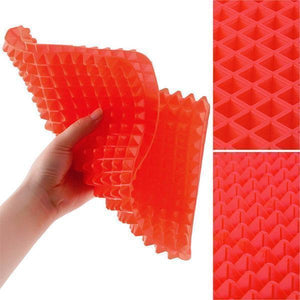 Silicone Cooking Mat (2PCS)