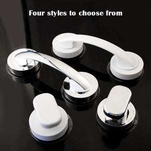 Powerful Suction Cup Handle