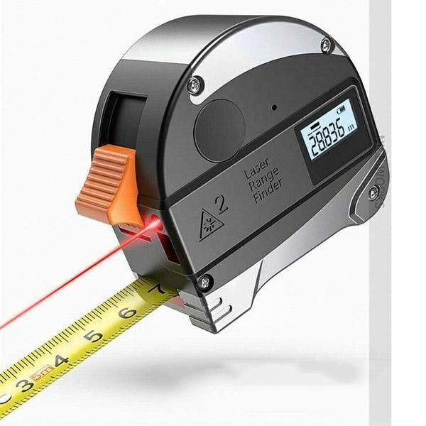 30 M or 40 M Laser Ranging Tape