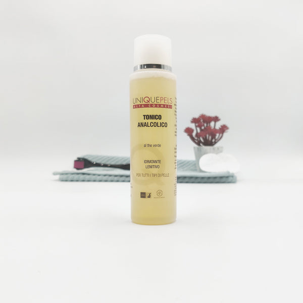 SCONTO 50%: TONICO ANALCOLICO al the verde da 30 Ml da borsetta