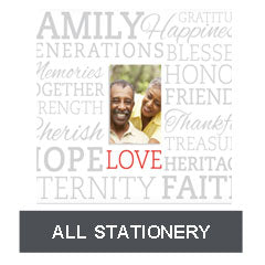 Shop All Funeral Stationery