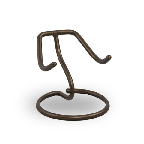 Bronze Display Stand for Small Keepsake Heart Urns