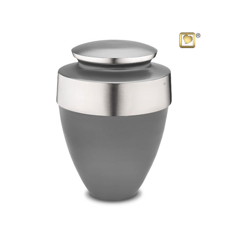 Eternity™ Cremation Urn in Slate