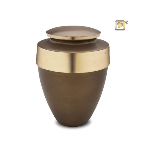 Eternity™ Cremation Urn in Auburn