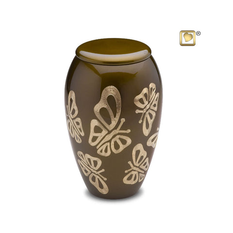 Butterflies™ Cremation Urn