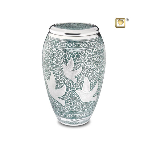 Returning Home™ Cremation Urn