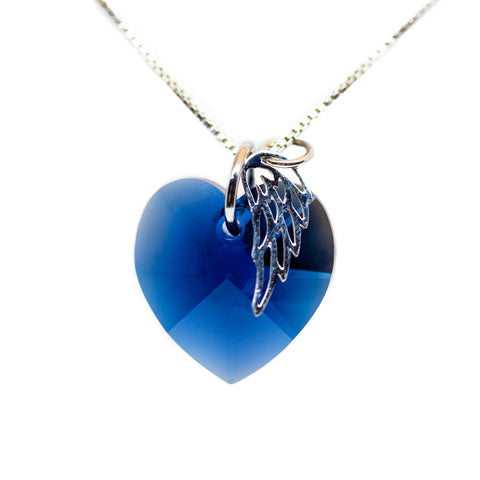 ALS or Police Memorial Necklace
