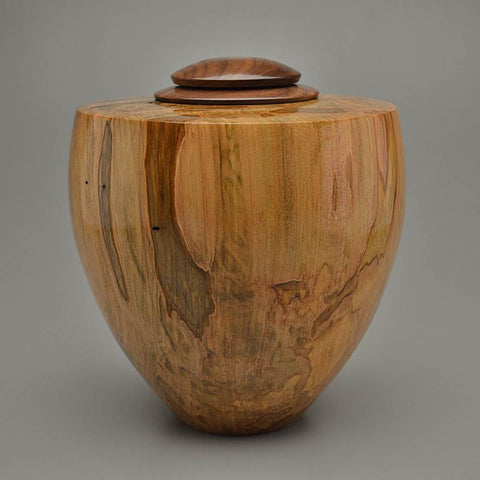 Heritage Ambrosia Maple Urn