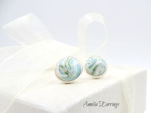 Memorial Amelia Earrings