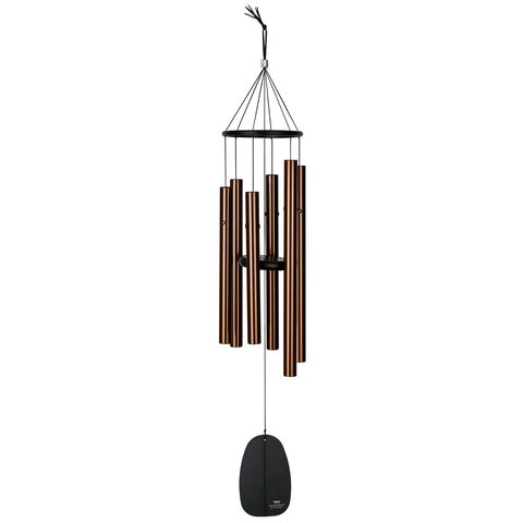 Memorial Wind Chime - Bells of Paradise in Bronze