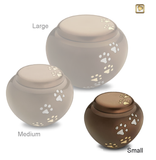 Bronze Cuddle™ Pet Urn - Small
