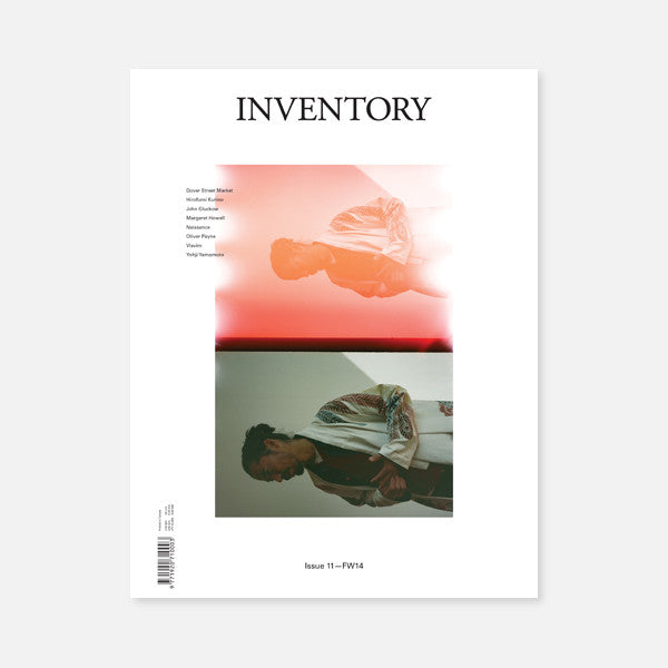 Issue 11 – FW14
