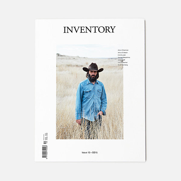 Issue 12 – SS15