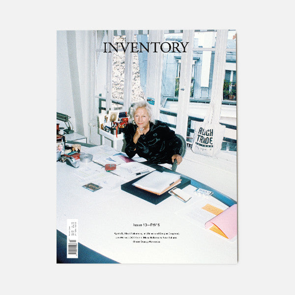 Issue 13 – FW15