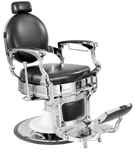 Astounding Caesar Barber Chair Black Gmtry Best Dining Table And Chair Ideas Images Gmtryco