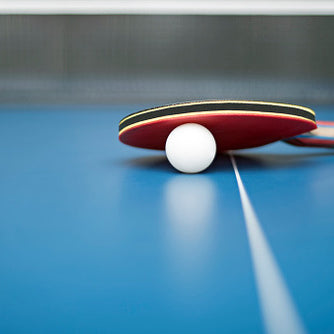 A Beginner's Guide to Playing Table Tennis