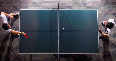 Shop for the best table tennis packages!