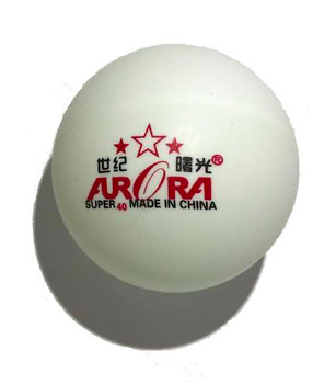 Aurora 3 Star Ball