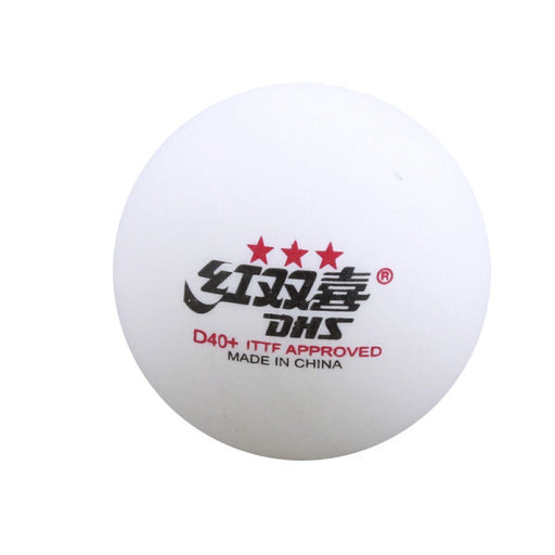 DHS Cell-free 3 Star D40+ Poly Ball