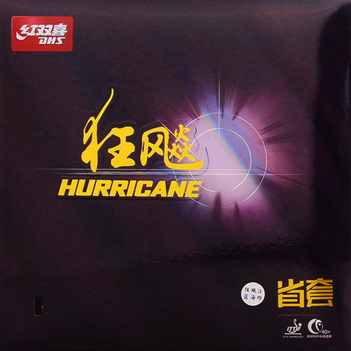 DHS Hurricane 3 Provincial