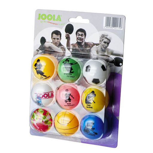 Joola Fan Ball Set