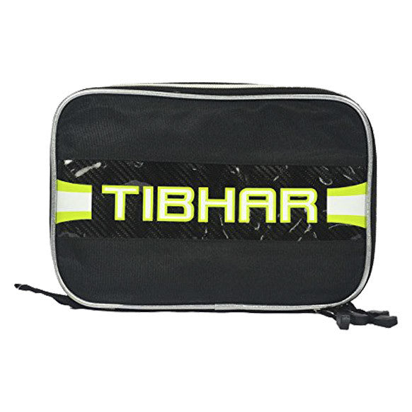 Tibhar Carbon Double Case