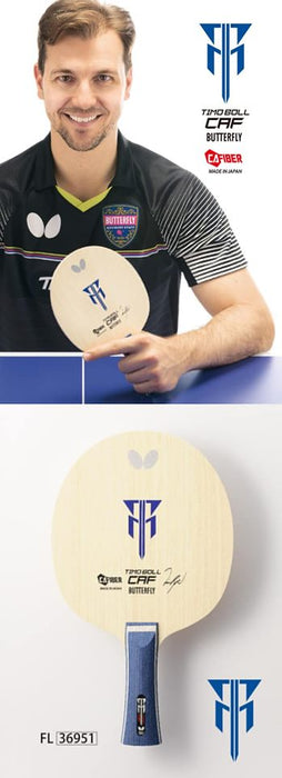 Butterfly Timo Boll CAF