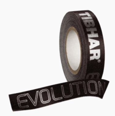 Tibhar Evolution Edge Tape Black
