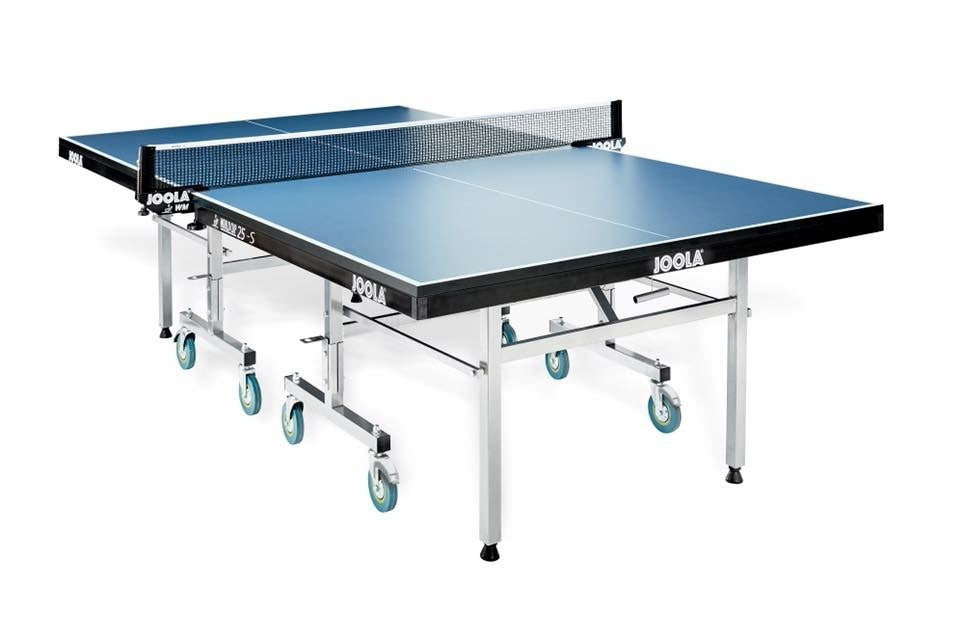 Joola World Cup-S ITTF Table