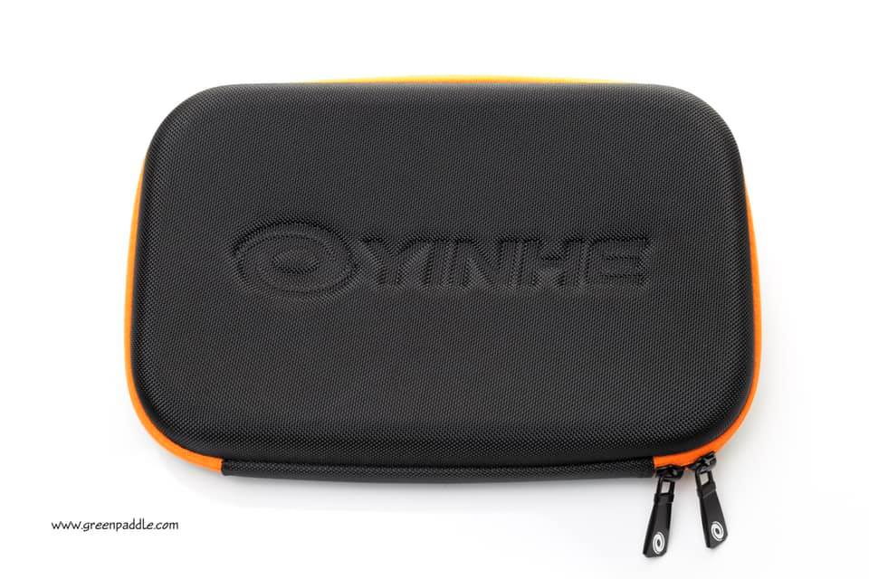 Yinhe Rectangular Hard Full Case