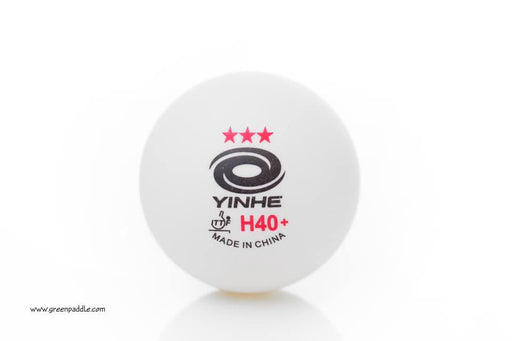Yinhe Ball H40+ 3 Star