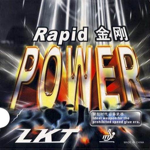 LKT (KTL) Rapid Power