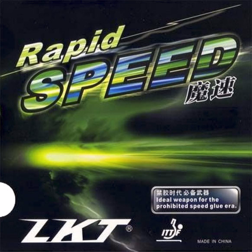 LKT (KTL) Rapid Speed