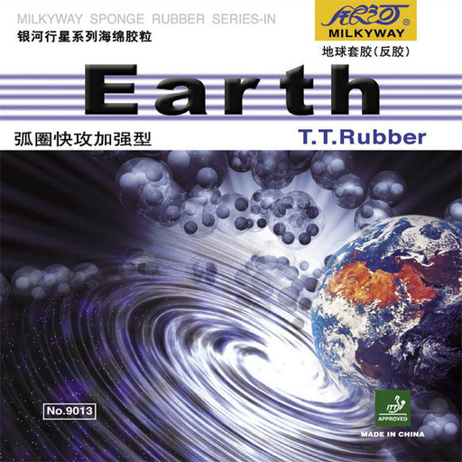 Yinhe Earth