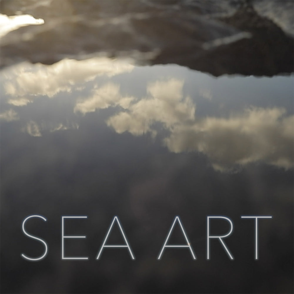 SEA ART - JULIE GAUTIER by Maud BAIGNERES (Supported by PHYTOMER)