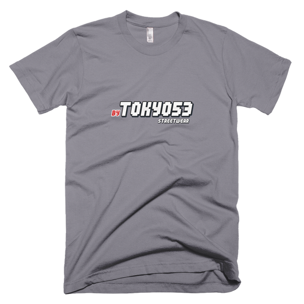 'By Tokyo53' Short-Sleeve Unisex T-Shirt - Catswag
