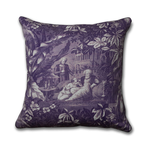 HaremA Pillow/Plum