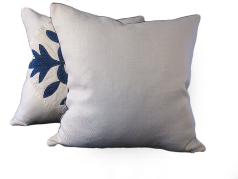 Antique Quilt Pillows