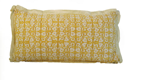 Fortuny Shiraz Lumbar Pillow